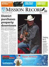 mission city record december 20 2013 by black press issuu