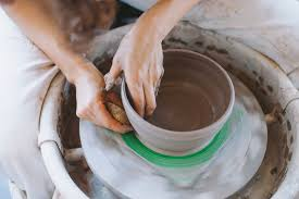 Check Out My 80 Pottery How Ceramicist Helen Levi Turned Her Passion For Pottery Into A Living