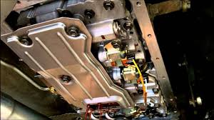 jeep liberty automatic transmission problems automatic transmission filter and flush on a jeep