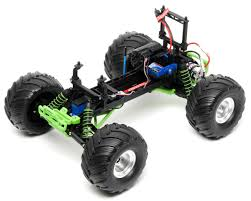 grave digger 30th anniversary monster truck toy traxxas 30th anniversary