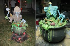 How To Make Halloween Props Dave Lowe Design The Blog 82 Days U0027til Halloween Building A