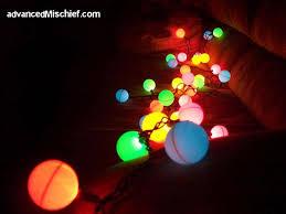 how to make ping pong ball lights diy u0026 crafts handimania