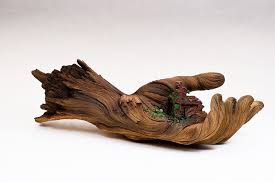 wood sculptures hyperrealistic wood sculptures that are actually made of ceramic