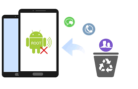 how to on android phone without the phone recover deleted files android unrooted without rooting
