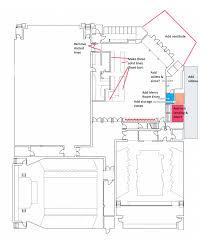 social tables u2014 floor plan fix requests