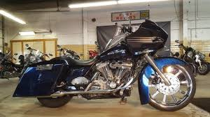 2007 harley davidson road glide motorcycles for sale