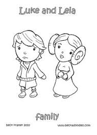 princesse leia coloring pages girls printable coloring pages