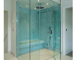 bifold shower door frameless shower awesome tiled shower enclosures inspiring glass shower