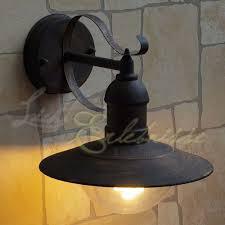 Schlafzimmer Lampen Antik Hjlhylbd American Retro Lampe Outdoor Antike Einfachheit Kreative