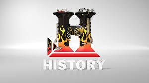history channel artillery