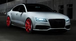 Red Barn Custom Wheels Carscoops Audi S7