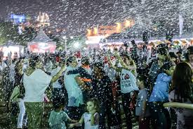 about dubai winter festival