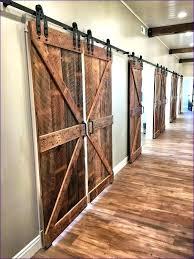 Where To Buy Interior Sliding Barn Doors Best 25 Interior Sliding Barn Doors Ideas On Pinterest Barn Loft