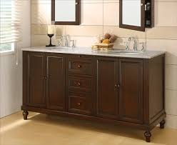 fresca oxford 48 double sink bathroom vanity mahogany finish