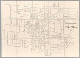 columbia missouri map maps of missouri