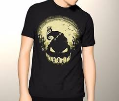 nightmare before skellington boogie t shirt s 6xl