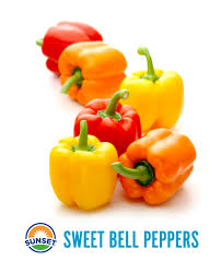 bell gardens family medical center mixed bell peppers selection may vary 3 count walmart com
