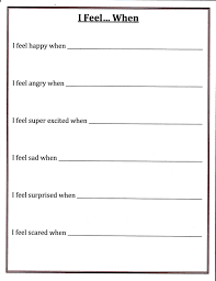 self esteem and confidence building worksheets u0026 activities