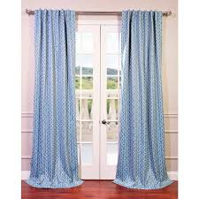 Single Blackout Curtain Best 25 Teal Blackout Curtains Ideas On Pinterest Teal Curtains