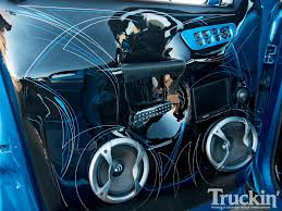 Dodge Ram Truck 4 Door - 2005 dodge ram 1500 27 inch rims truckin u0027 magazine