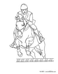 fox racing coloring pages steeplechase horse racing coloring pages coloring pages