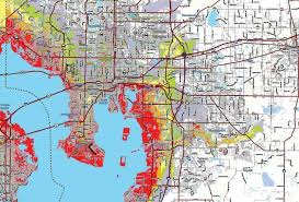 odessa florida map searchable maps county evacuation zones wusf