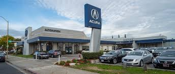 Acura Deler Acura Dealer Near San Jose Autonation Acura Creek