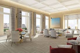 30 park place penthouse claims to have the city u0027s highest outdoor