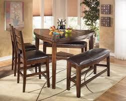 triangle shaped dining table dining table design ideas
