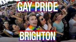 Gay Pride Meme - gay pride 2017 brighton uk jason frazer youtube
