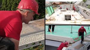 Bien Zenker Haus Hausbau Live So Schnell Entsteht Ein Bien Zenker Haus Youtube