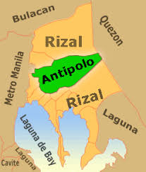 antipolo map antipolo the pilgrimage city dumaguete info