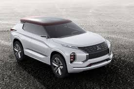 mitsubishi concept 2017 mitsubishi motors ready to move beyond concepts