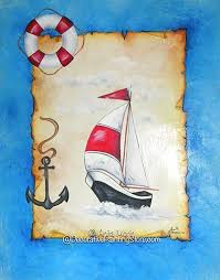Nautical Painting 456 Best Sea U0026beach Images On Pinterest Lighthouses Pictures And