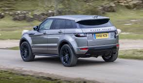 range rover evoque blue range rover evoque plug in hybrid expected in 2019 the torque report