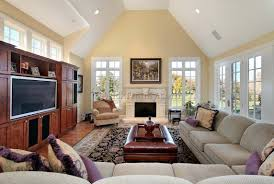 family room design ideas with fireplace 5 best family room