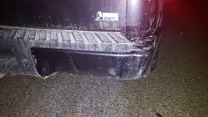 Ford F150 Truck Bumpers - how to repair rear bumper damage ford f150 forum community of