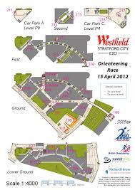 westfield map london london map