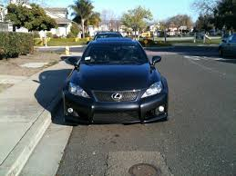 lexus isf for sale nearby options for a front lip clublexus lexus forum discussion