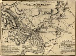 A Map Of The United States During The Civil War by The Revolutionary War George Washington U0027s Mount Vernon