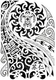 Polynesian Art Designs Adriano Varela Adrianodiasvare On Pinterest