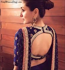 saree blouse 100 blouse designs pattern back neck designer saree blouses