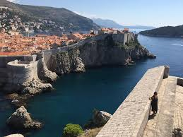 Kings Landing Croatia by Summer Travel Diary Dubrovnik Croatia