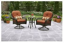 Amazoncom Piece Outdoor Furniture Set Better Homes And - Outdoor furniture set