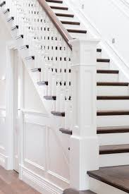 Difference Between Banister And Balustrade Stair Traditional Stair American Oak Bullnose Classic