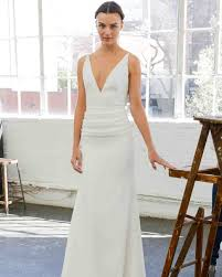 Gorgeous Wedding Gowns Martha Stewart by Lela Rose Spring 2017 Wedding Dress Collection Martha Stewart