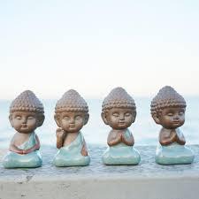 buddha statues for home decor cute little buddha statues u2013 amor healing store