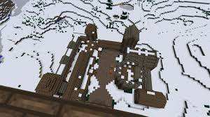 game of thrones castle black map maps mapping and modding