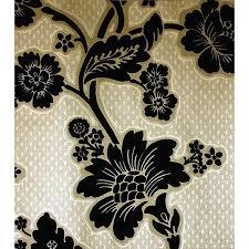 the 25 best black floral wallpaper ideas on pinterest eclectic