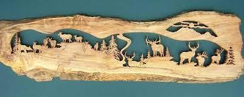 scroll saw patterns wildlife plans diy free fold